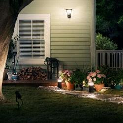 C 39 est le moment d 39 installer vos luminaires d 39 ext rieur for Luminaire terrasse design