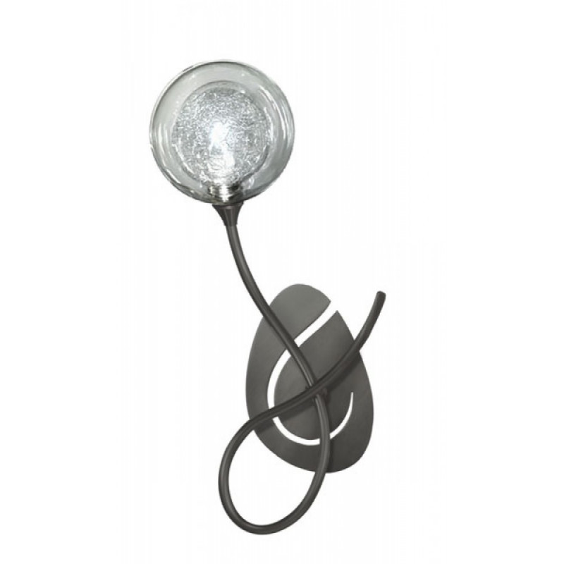 Applique murale Priam 1 lampe