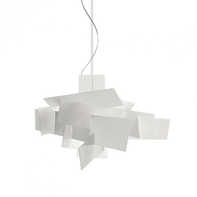 suspension big bang foscarini comptoir des lustres. Black Bedroom Furniture Sets. Home Design Ideas