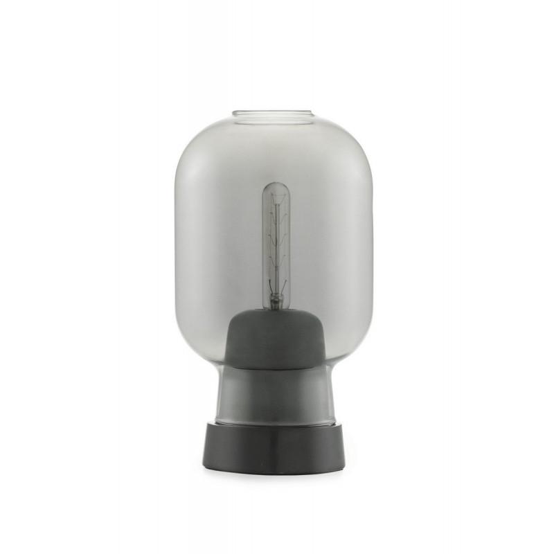 À Normann Lustres CopenhagenComptoir Des Amp Lampe Poser EDI29WH