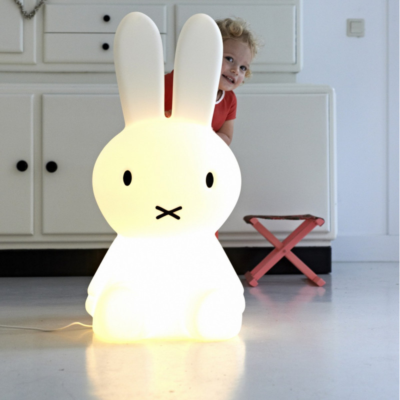 Lampe veilleuse Miffy XL Mr Maria