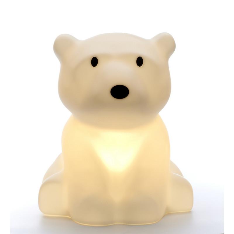 Lampe ours polaire Nanuk Mr Maria