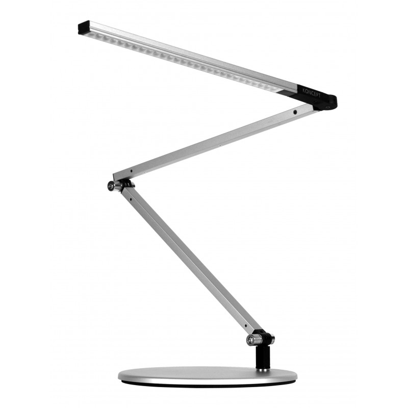Lampe de bureau à LED Z-Bar Mini Koncept