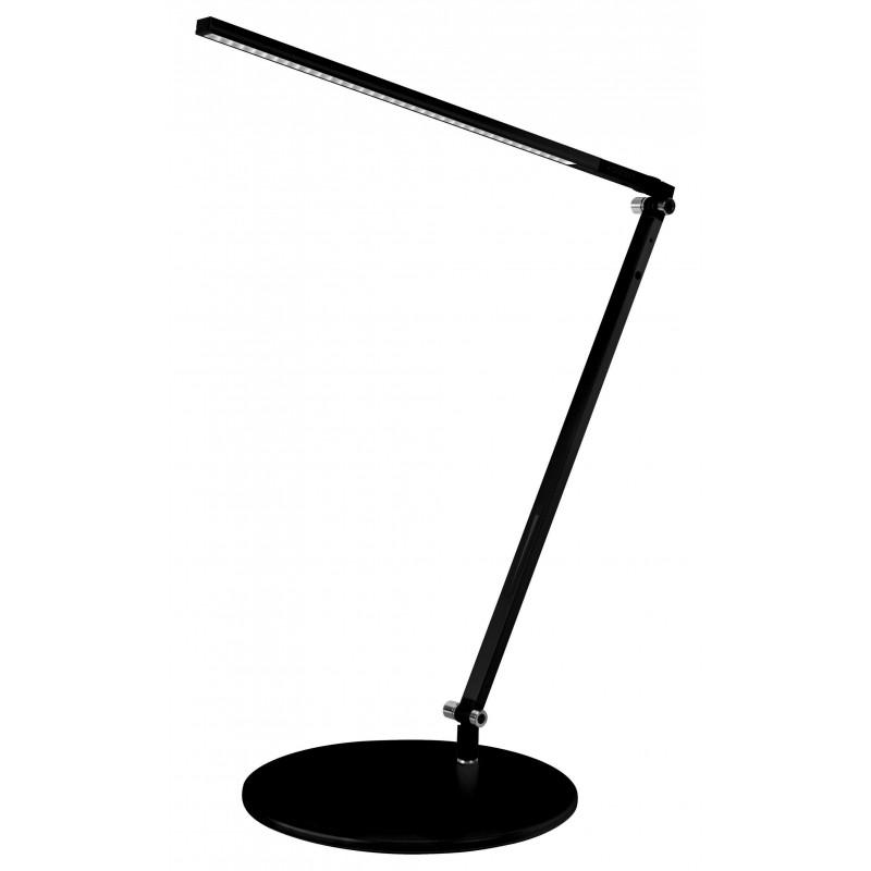 Lampe de bureau à LED Z-Bar Solo Koncept