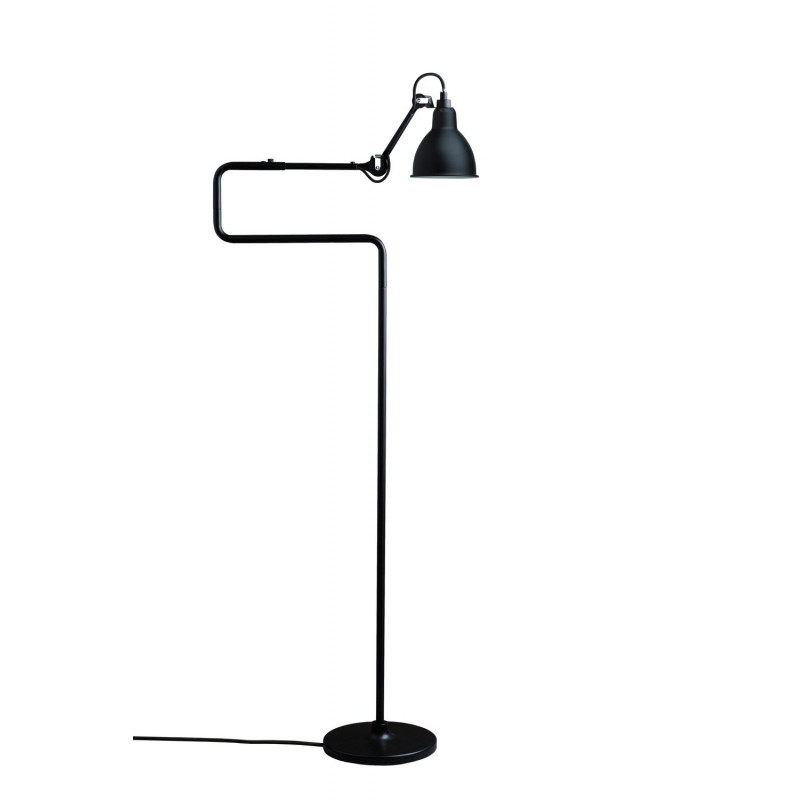 Lampadaire N°411 Lampe Gras - DCW Editions