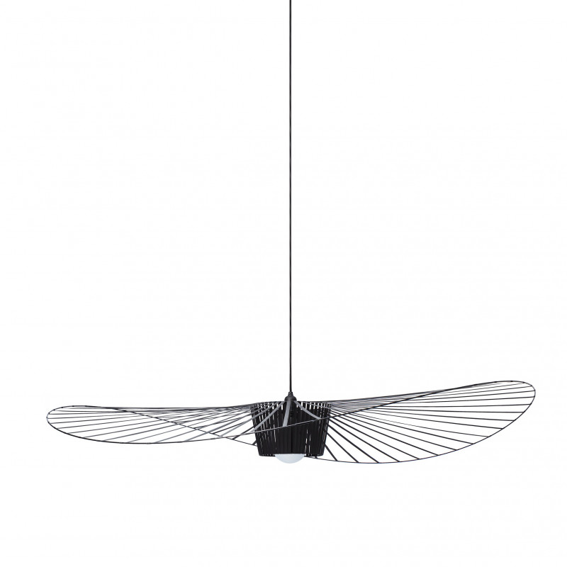 Suspension Vertigo grand