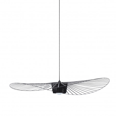 Suspension Vertigo grand Noir