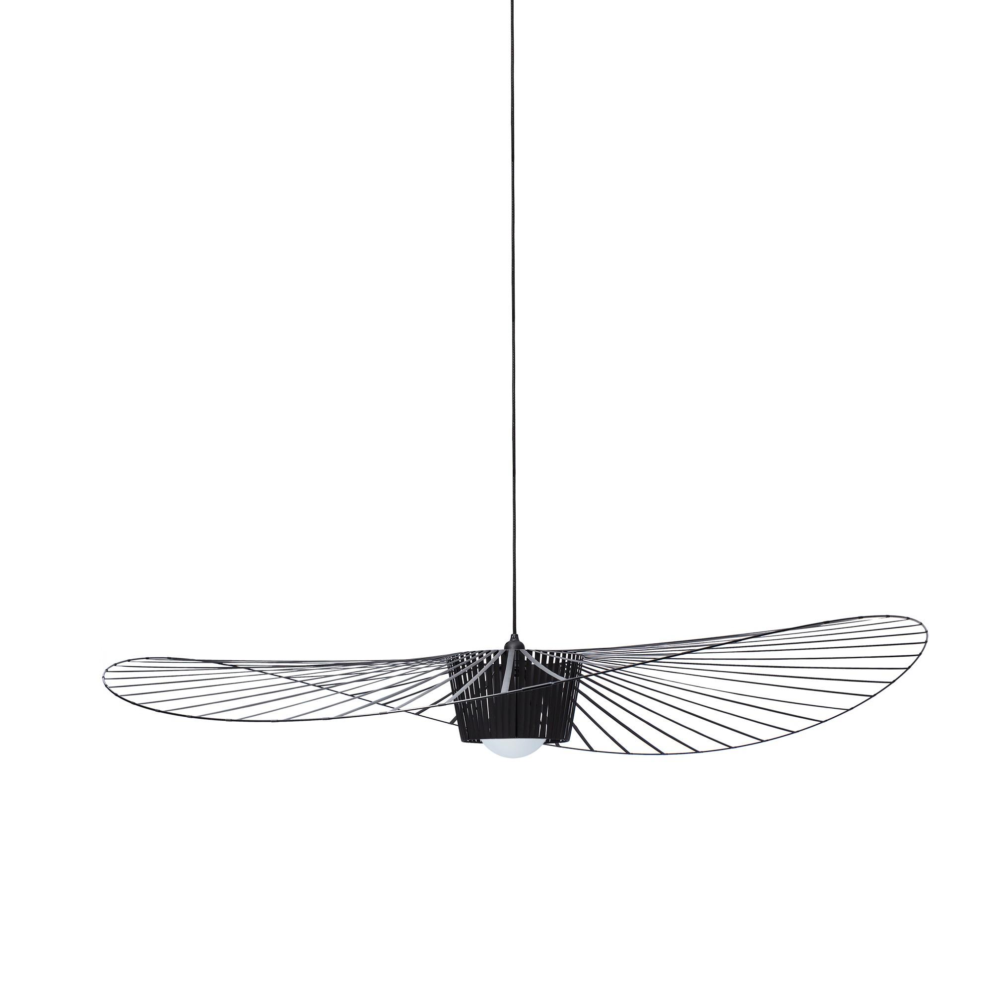 Ampoule Vertigo Petite Friture suspension vertigo petit noir - petite friture | comptoir