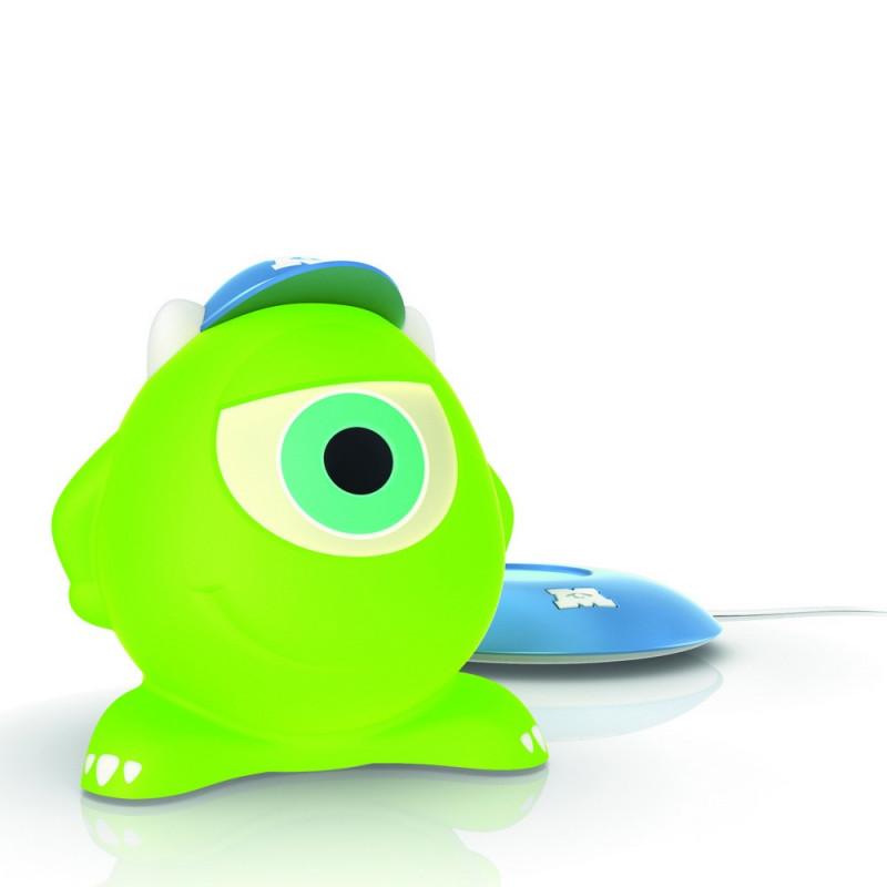 Veilleuse portable LED à induction Disney Bob Philips