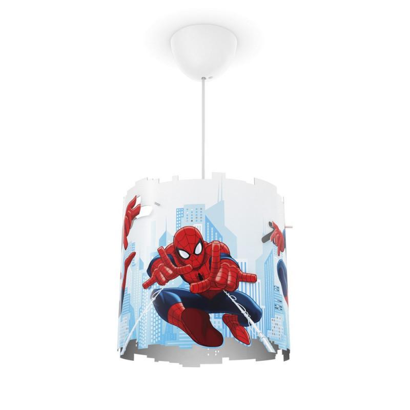 Suspension Disney Spiderman Philips