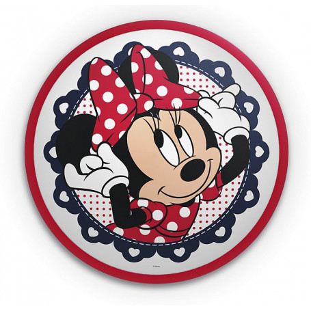 Plafonnier LED Disney Minnie