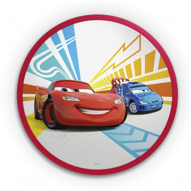 Plafonnier LED Disney Cars