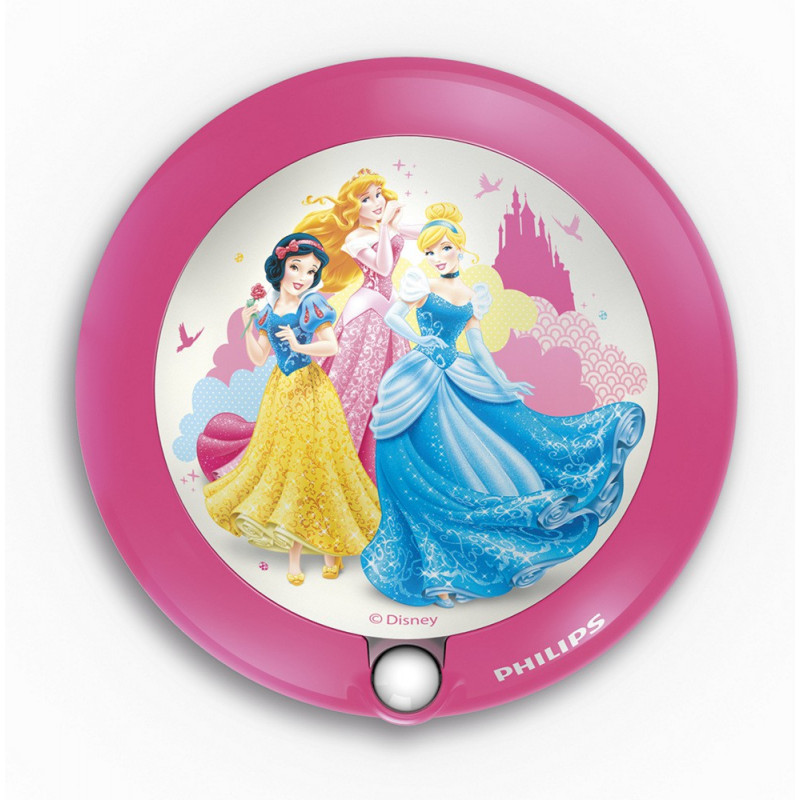 Veilleuse Disney Princesses Philips
