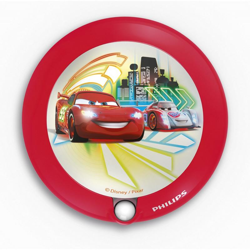 Veilleuse Disney Cars Philips