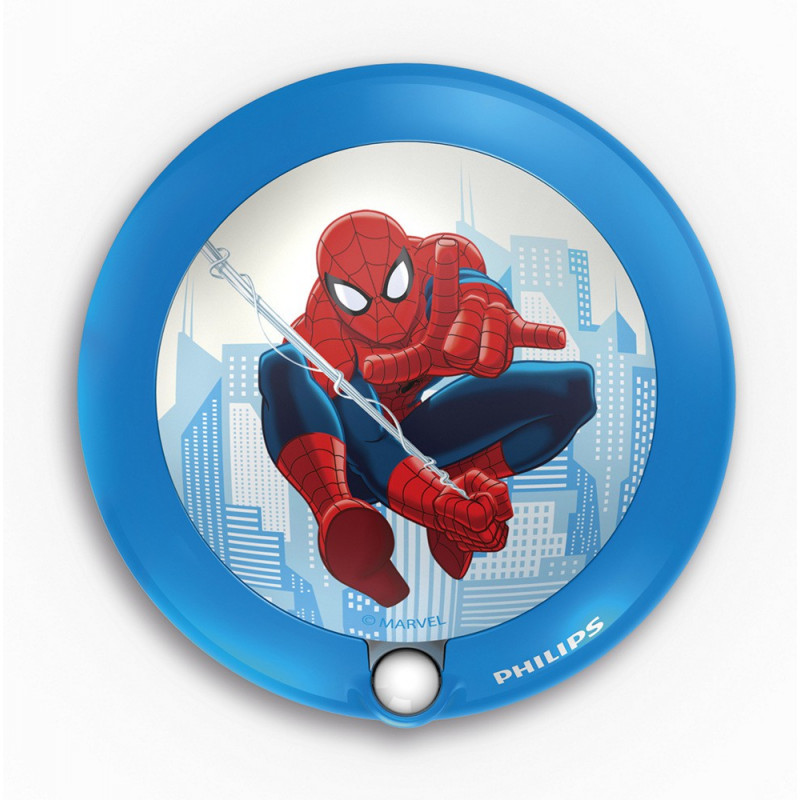 Veilleuse Disney Spiderman Philips