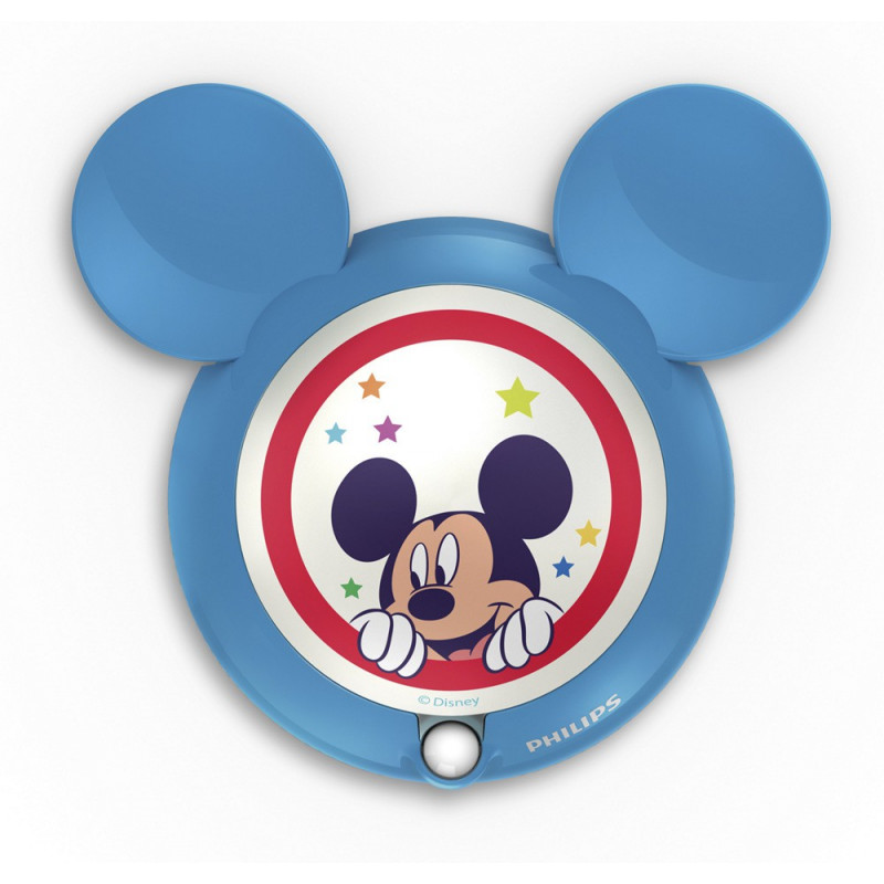 Veilleuse Disney Mickey Philips