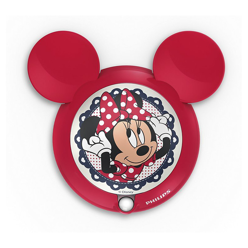 Veilleuse Disney Minnie Philips