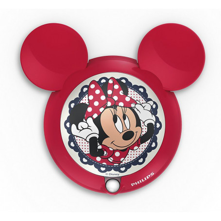 Veilleuse Disney Minnie