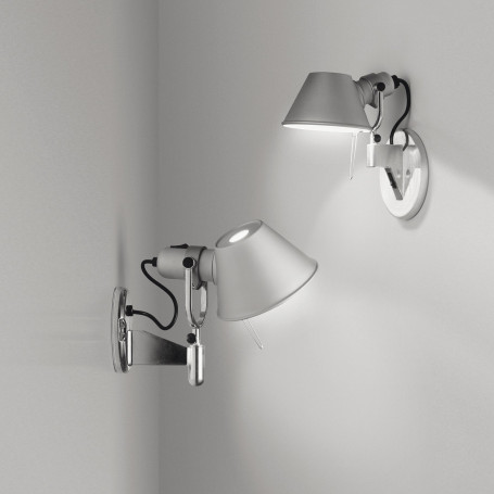 Applique Tolomeo Micro Faretto