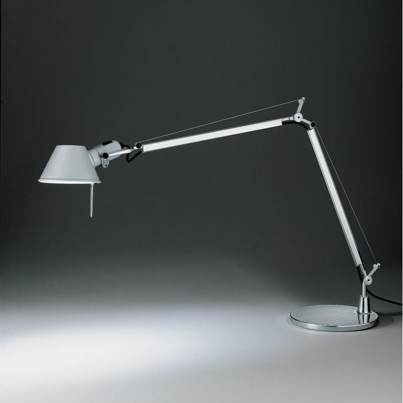 Lampe de bureau Tolomeo Artemide