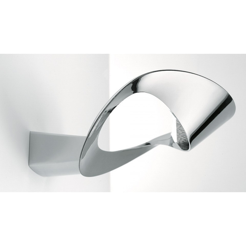 Applique Mesmeri Chrome Artemide