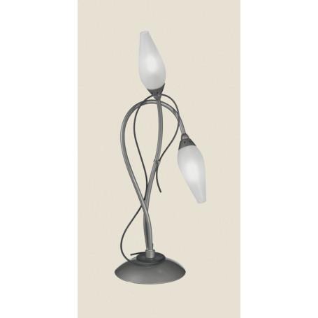 Lampe Armonia - 2 finitions
