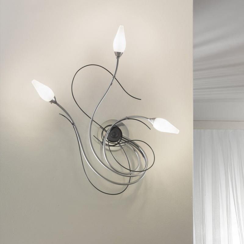 Applique Armonia 3 lampes Masca