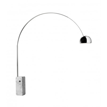 Lampadaire Arco LED