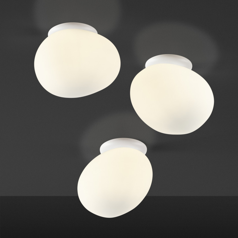 Applique Gregg Piccola Foscarini