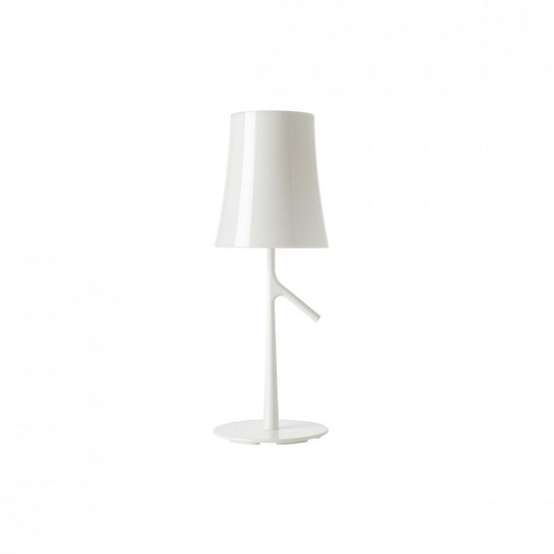 Lampe à poser Birdie Piccola Blanc Foscarini