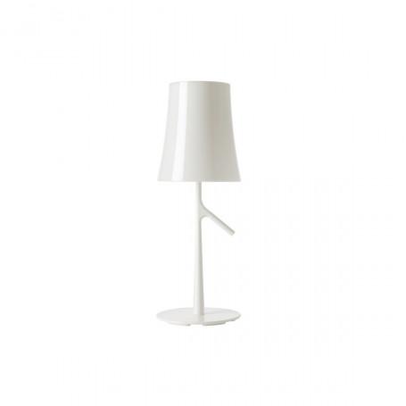 Lampe à poser Birdie Piccola Blanc