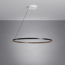 Suspension LED Circle 80