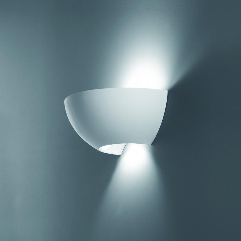 Applique Compact double éclairage Atelier Sedap