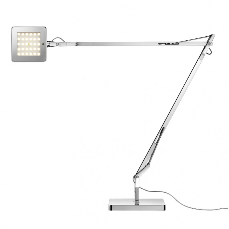 Lampe de bureau Kelvin LED Flos