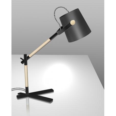 Lampe à poser Nordica - 2 coloris