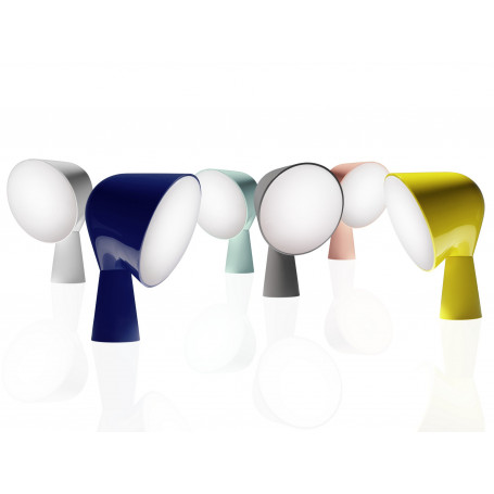 Lampe à poser Binic - 5 coloris