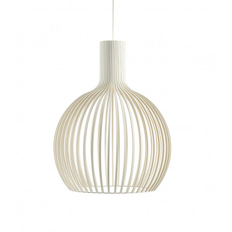 Suspension Octo 4240 Blanc