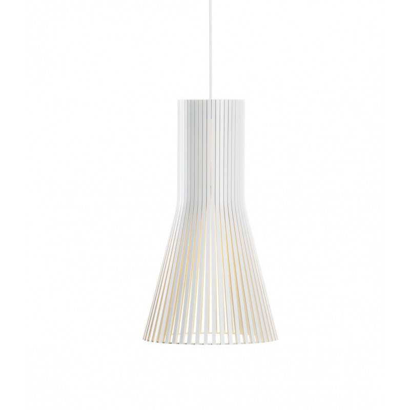 Suspension Secto 4201 Blanc Secto Design