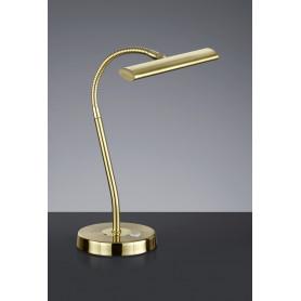 Lampe LED Curtis Laiton