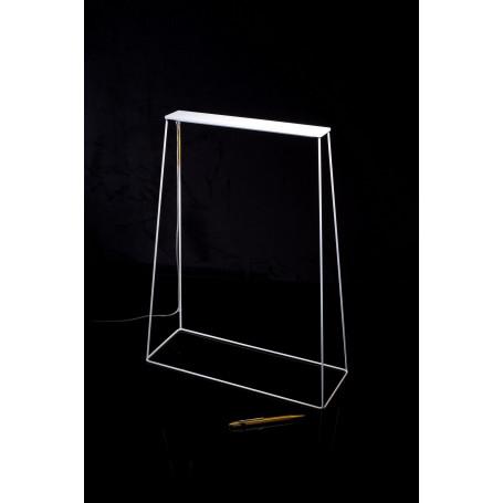 Lampe à poser LED Fine 400 Blanc