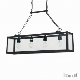 Suspension Igor 4 Lampes