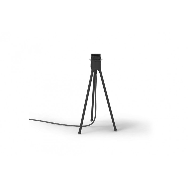 Trépied de lampe Noir - Umage (Vita Copenhagen)