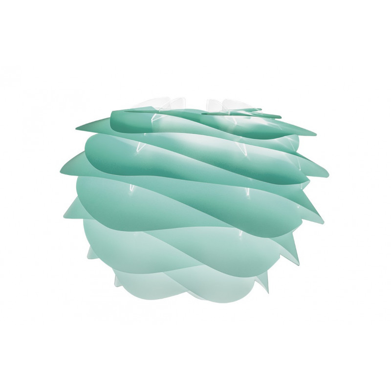Abat-jour Carmina Mini Turquoise - Umage (Vita Copenhagen)