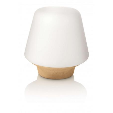 Lampe Wellness Bois clair PM