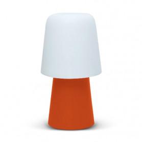 Lampe d'extérieur PicNic Orange