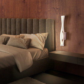 Applique murale LED Sahara