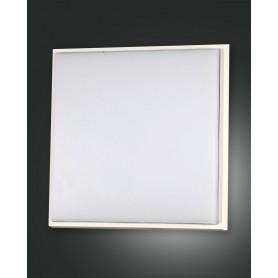 Plafonnier LED Desdy 30cm
