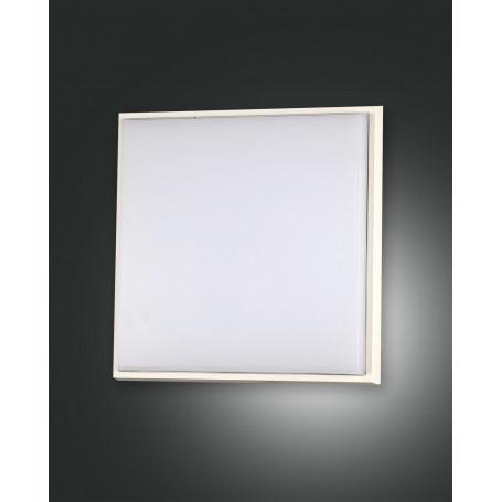 Plafonnier LED Desdy 24cm