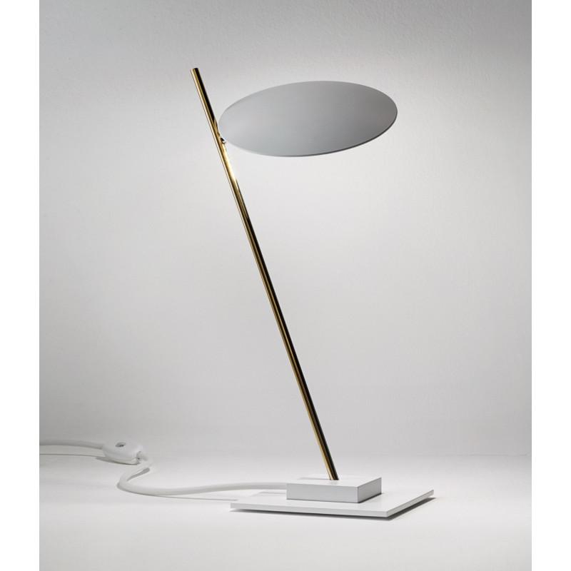 Lampe LED Lederam T1 Catellani&Smith