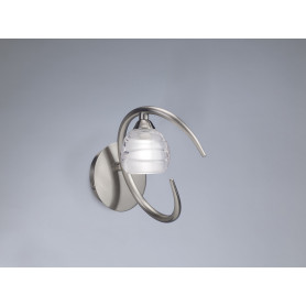 Applique Loop 1 lampe